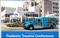 4th Annual Pediatric Trauma Conference taking place at the Westin Virginia Beach Town Center in Virginia Beach, Virginia on May 17, 2019