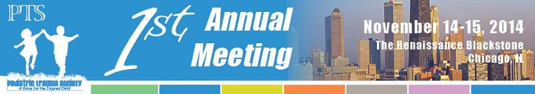 PTS First Annual Meeting