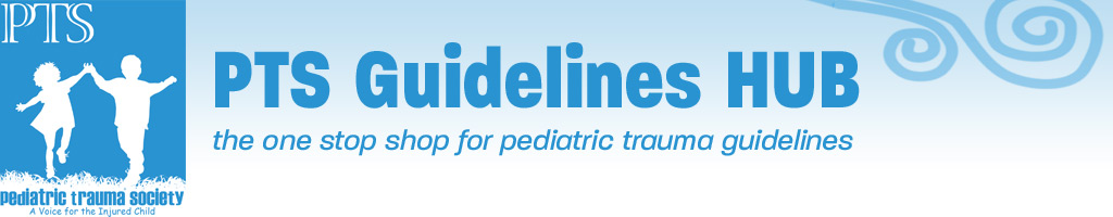 PTS Guidelines Hub