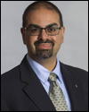 Ankush Gosain, MD, PhD, Program Committee Chair