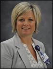 Lisa Gray, MHA, BSN, RN, CPN, President