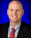 Danny Little, MD, Injury Prevention Committee Chair